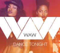 W.A.W – DANCE TONIGHT Feat NICK & NAVI